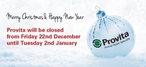 3299 Provita Christmas Closing-01