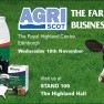AGRISCOT 2017