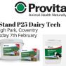 Dairy Tech 2018 Slider